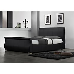Black Queen Size Highland Bed