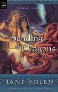 A Sending of Dragons (Paperback)