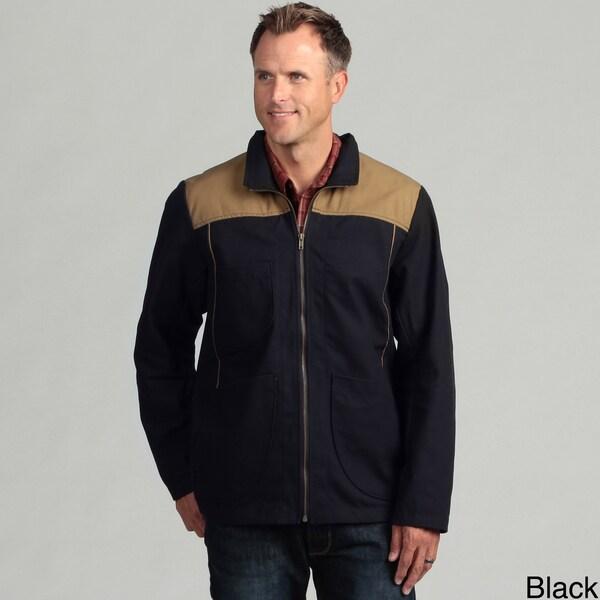 Stormy Kromer Men's 'Harbor' Duck Cotton Jacket