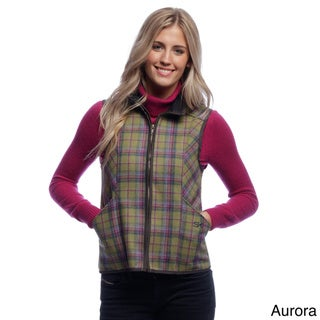 Stormy Kromer Women's Wool Ida Outfitter Vest
