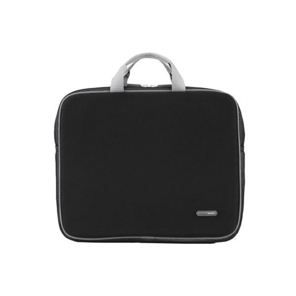 Sumdex PUN-812 ImpactGuard 12.1-inch Tablet and Notebook Insert Briefcase Sleeve