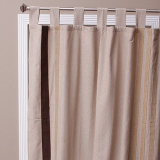 Chambray Curtain (India)