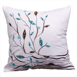 Tree of Life Cushion Cover (India)
