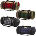 Stormy Kromer Night Timer Duffel Bag
