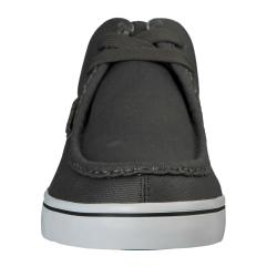 Lugz Men's 'Strider' Charcoal Twill Casual Boots