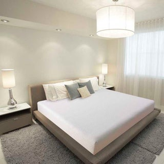 Splendorest Select Your Comfort 11-inch Queen-size Memory Foam Mattress-In-A-Box