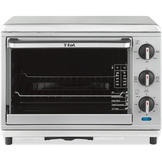 T-Fal OT274E51 Stainless Steel Oven with Rotisserie