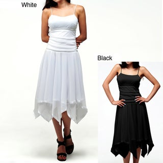 Evanese Women's Romantic Dress