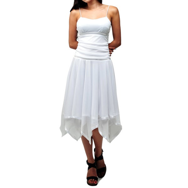 Evanese Women's Romantic Dress