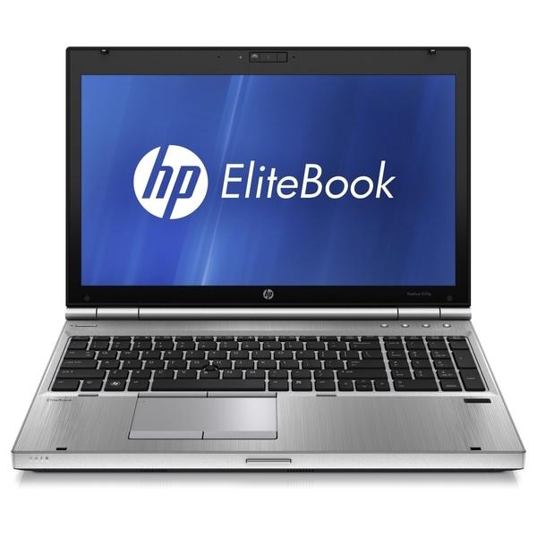 "HP EliteBook 8570p 15.6"" LED Notebook - Intel Core i5 i5-3320M Dual-c"