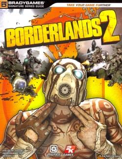 Borderlands 2 (Paperback)