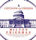Capitalism and Freedom (CD-Audio)
