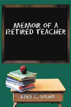 Memoir of a Retired Teacher (Hardcover)