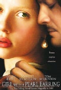 Girl With A Pearl Earring (DVD)