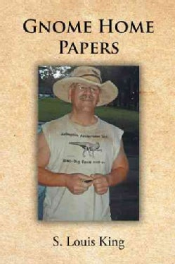 Gnome Home Papers (Paperback)