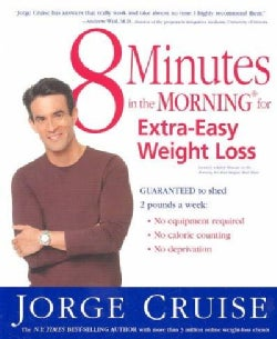 8 Minutes in the Morning for Extra Easy Weight Loss (Paperback)