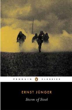 Storm of Steel (Paperback)