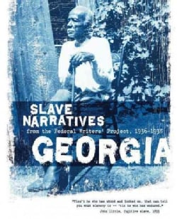 Georgia Slave Narratives (Paperback)