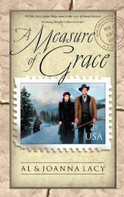 A Measure of Grace (Paperback)