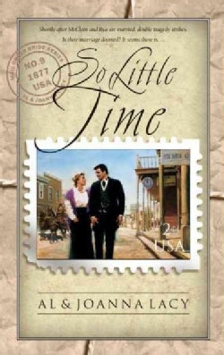 So Little Time (Paperback)