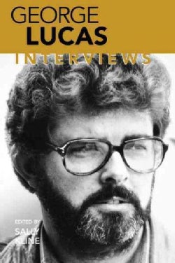 George Lucas: Interviews (Paperback)