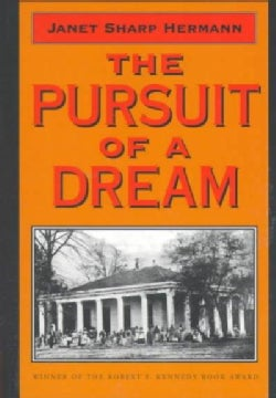 The Pursuit of a Dream (Paperback)