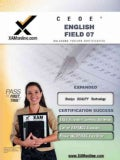 Ceoe Osat English Field 07 (Paperback)