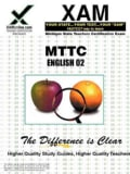 MTTC English 02: Teacher Certification Exam (Paperback)