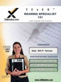 Texes Reading Specialist 151: Teachers Certification Exam (Paperback)