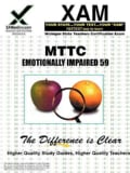 MTTC Special Education: Emotionally Impaired (Paperback)
