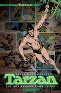 Tarzan Archives: The Russ Manning Years 1 (Hardcover)