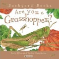Are You a Grasshopper? (Paperback)