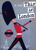 This Is London (Hardcover)