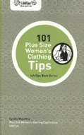 101 Plus Size Women's Clothing Tips (Paperback)