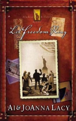 Let Freedom Ring (Paperback)