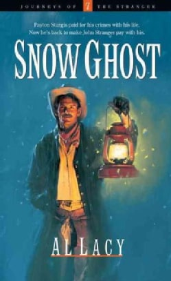 Snow Ghost (Paperback)