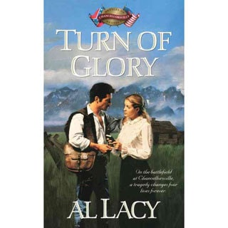 Turn of Glory (Paperback)