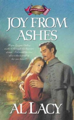 Joy from Ashes (Paperback)