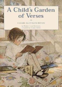 A Child's Garden of Verses (Board book)