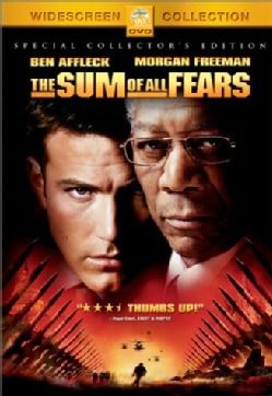 Sum of All Fears (DVD)