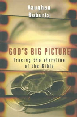 God's Big Picture: Tracing the Story-Line of the Bible (Paperback)