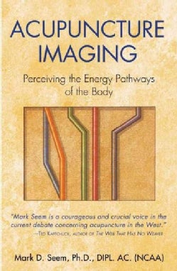 Acupuncture Imaging: Perceiving the Energy Pathways of the Body (Paperback)