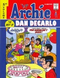 Archie: The Best of Dan Decarlo 1 (Paperback)