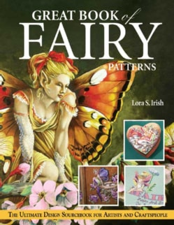Great Book of Fairy Patterns (Paperback)