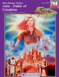 The Divine Order: Jute - Faith of Creation (Paperback)