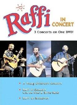Raffi in Concert (DVD)