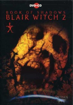 Book of Shadows: Blair Witch 2 (DVD)