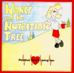 Nancy and the Nutrition Tree (Paperback)