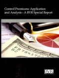 Control Premiums: Application & Analysis: a Bvr Special Report (Paperback)