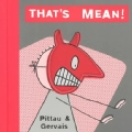 That's Mean (Hardcover)